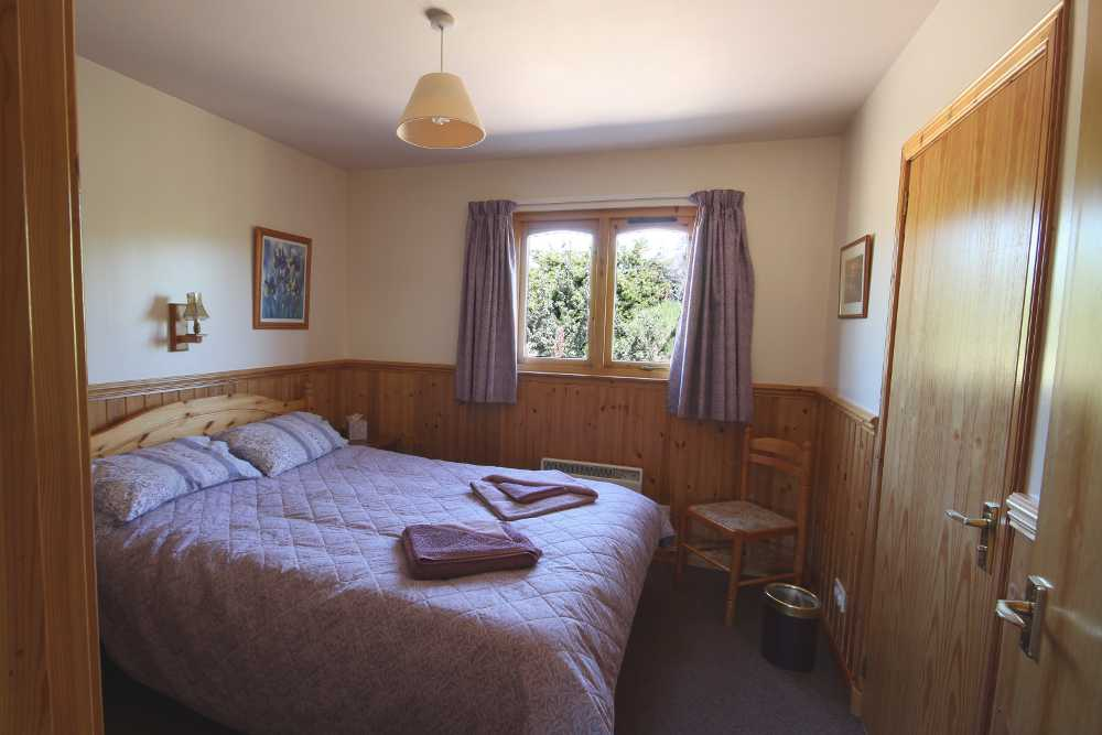 Kestrels Self Catering Lodge, Hiddenglen Holidays, Nairn, UK.